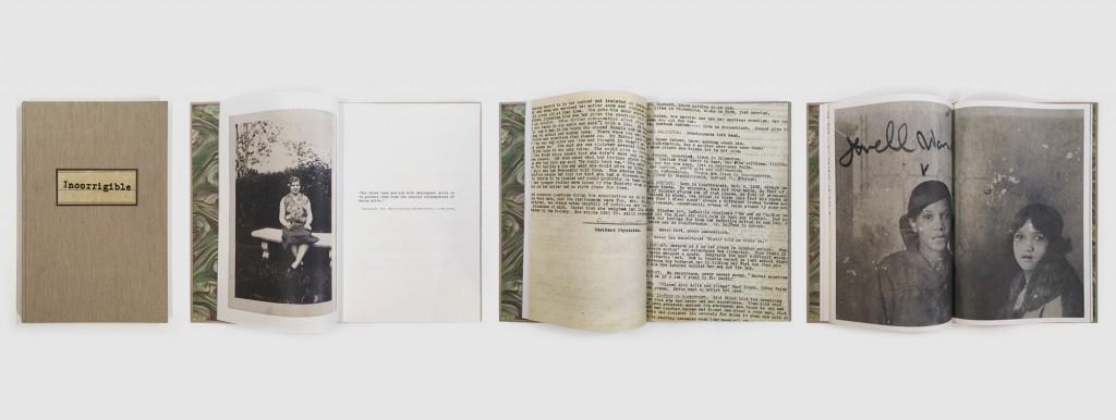 incorrigibles book edition 1
