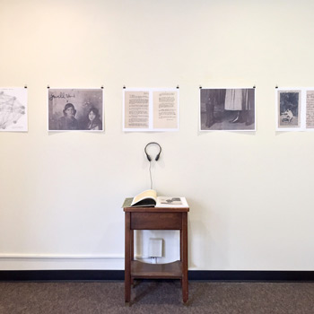 Exhibitions - Heyman Center for the Humanities